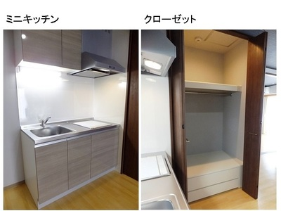 ニチイホーム登戸 夫婦室(6)
