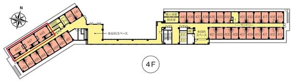 ニチイホーム矢口 居室IIの位置
